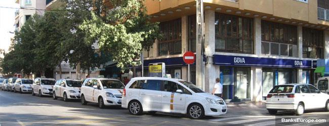 BBVA Palma de Mallorca