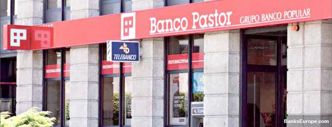 Banco Pastor Tenerife
