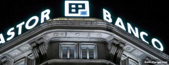 Banco Pastor Valencia