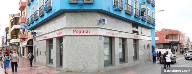 Banco Popular Tenerife