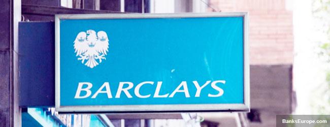 Barclays Bank Tenerife