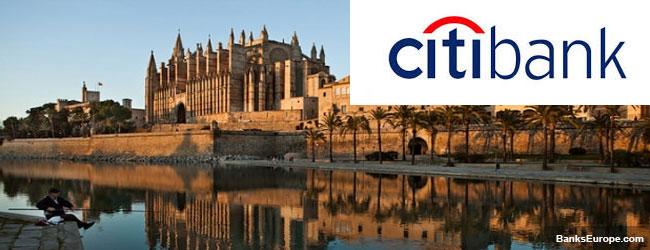 Citibank Palma de Mallorca