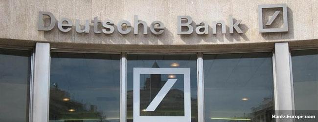 Deutsche Bank Tenerife