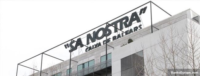 Sa Nostra Bank Baleares