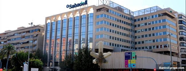 Sabadell Banks Valencia