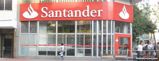 Santander Bank Tenerife