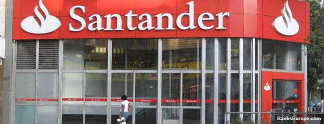 Santander Bank Valencia