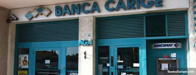 Banca Carige Torino