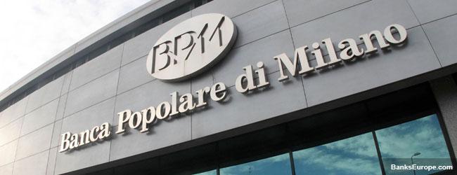 Banca Popolare di Milano Torino
