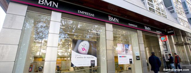 Banco Mare Nostrum Madrid