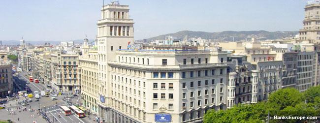 Banesto Barcelona