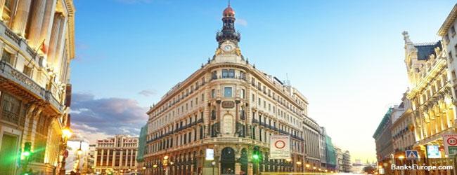 Banesto Bank Madrid