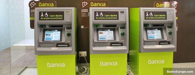 Bankia Barcelona