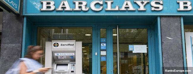 Barclays Bank Barcelona