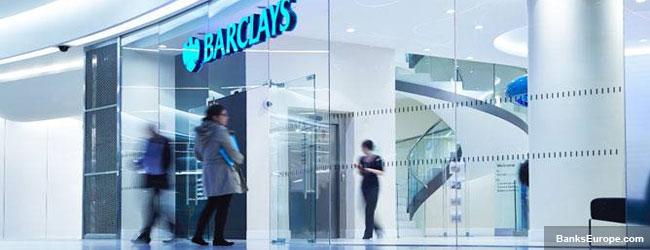 Barclays Bank Madrid