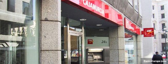 Caja Murcia Madrid