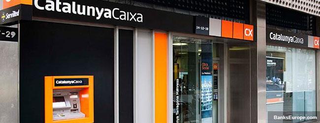 Catalunya Caixa Madrid