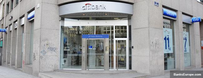 Citibank Barcelona