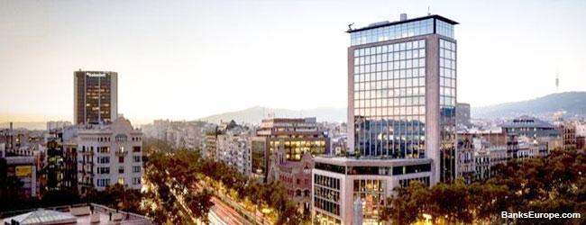 Deutsche Bank Barcelona