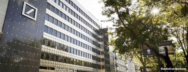 Deutsche Bank Madrid