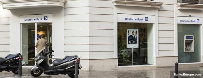 Deutsche Bank Valencia
