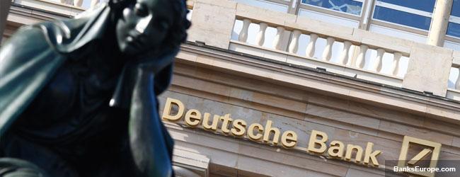 Deutsche Bank Venezia