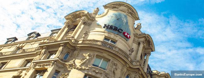 HSBC Paris