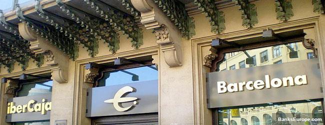 Ibercaja Barcelona