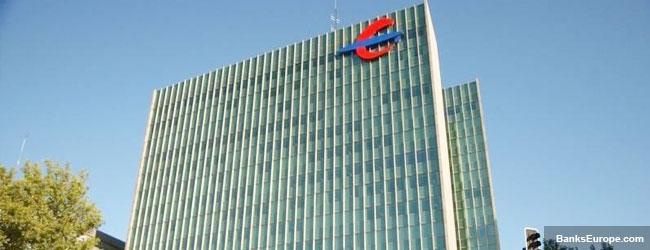 Ibercaja Bank Madrid