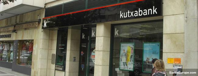 Kutxa Bank Barcelona