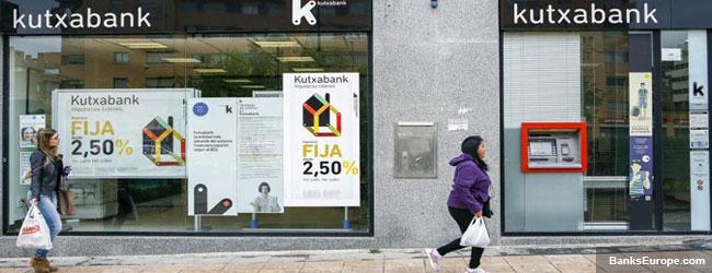 Kutxa Bank Madrid