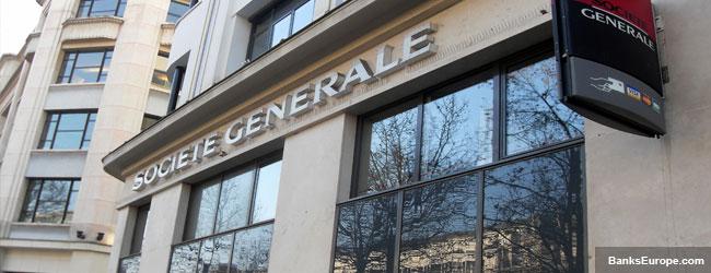 Societe Generale Paris