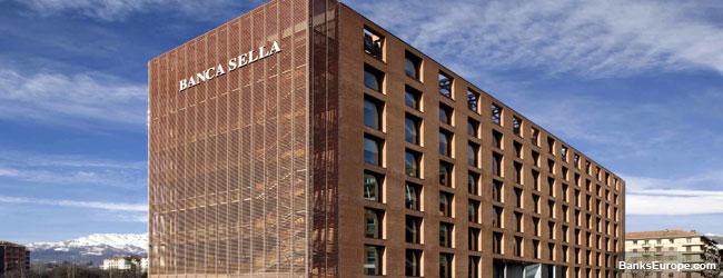 Banca Sella Rome