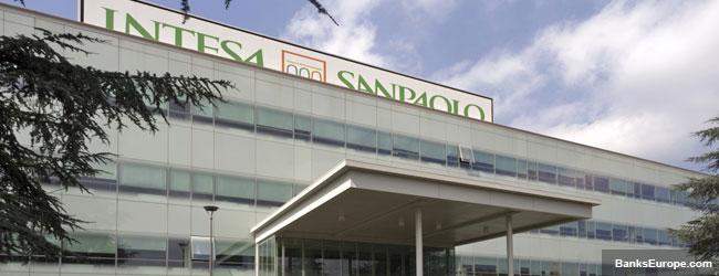 Intesa Sanpaolo Rome