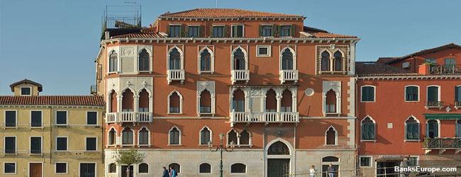 UniCredit Venezia
