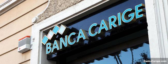 Banca Carige Milan