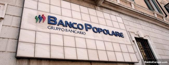 Banco Popolare Milan