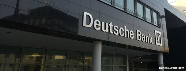 Deutsche Bank Milano