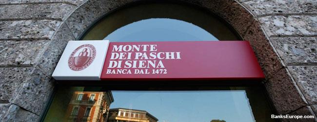 Monte dei Paschi di Siena Milan