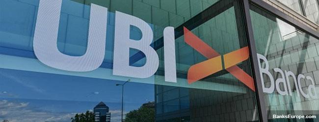 UBI Banca Milan