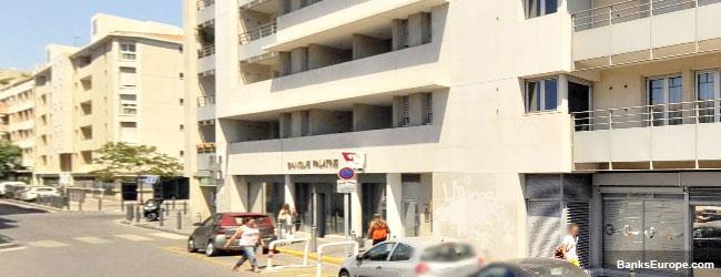 Banque Palatine Marseille