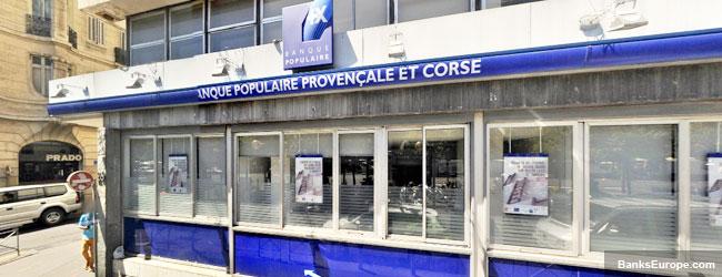 Banque Populaire Marseille