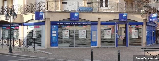 Banque Populaire Paris
