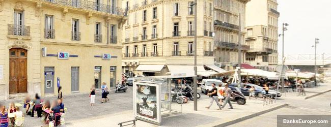 CIC Bank Marseille