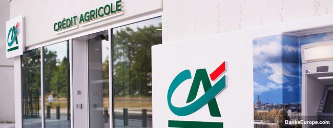 Credit Agricole Paris