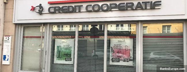 Credit Cooperatif Lyon