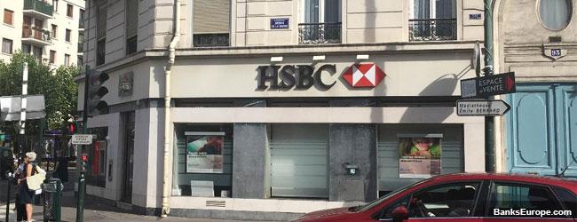 HSBC Marseille